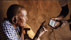 Top 5 Trends in Digital Health in Africa