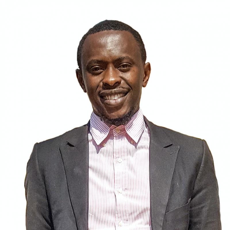 Clarence Mbanga, MD