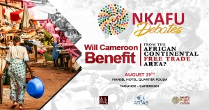 will Cameroon benefit ACFTA