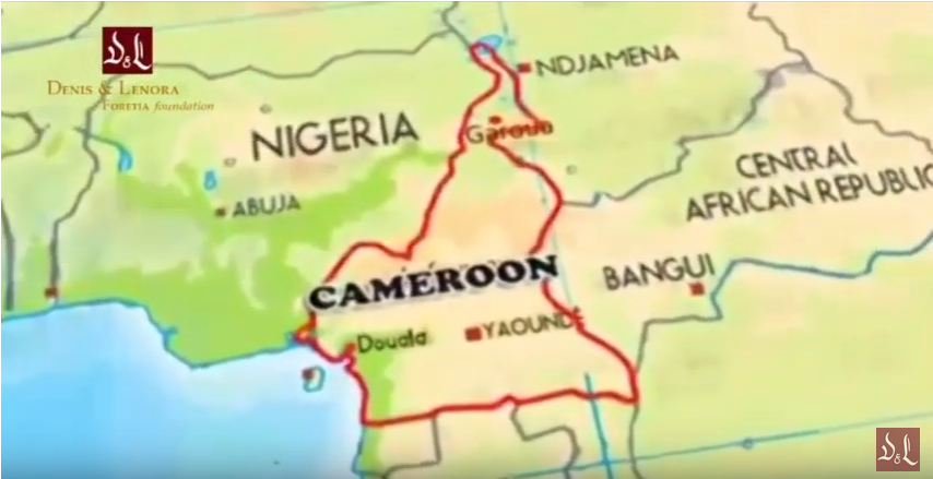 can cameroon become an emerging country 2035