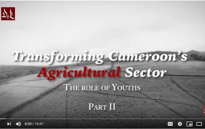 agriculture documentary