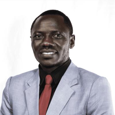 Wun Joshua Mbanfu