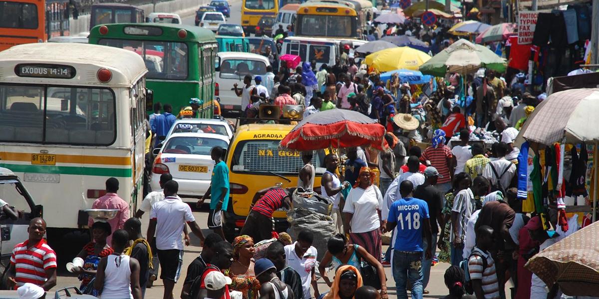 Stratégies Pour l'Accélération Du Processus De Diversification Économique En Afrique Subsaharienne
