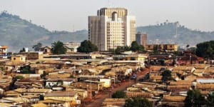 The Proliferation Of Informal Housing In Major Cities In Cameroon: Evidence, Drivers And The Way Forward