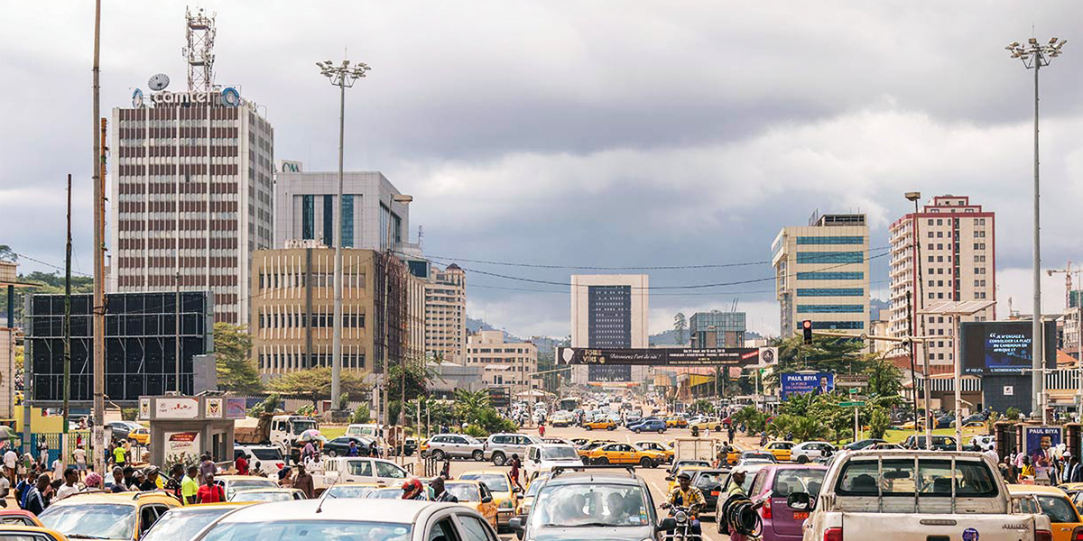 What Tax Policy In Cameroon After 2020?