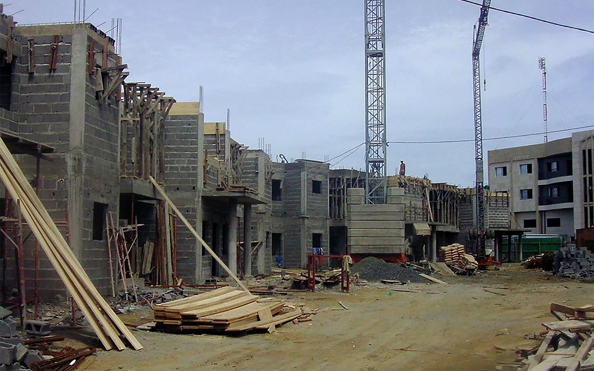 Construction Permits In Cameroon