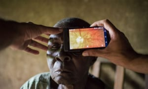 The Promise Of Digital Health In Africa