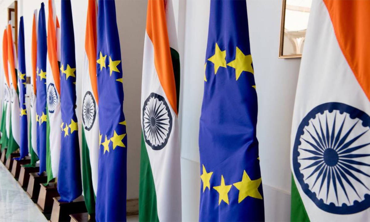 India- European Union (EU)