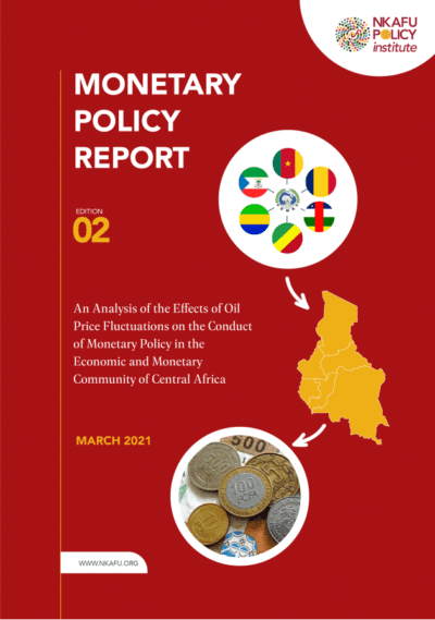 MONETARY POLICY report 02