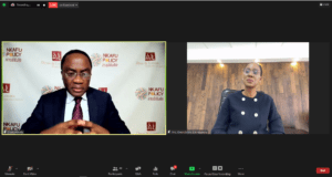 Africa's Road to Recovery A Conversation with Gwendoline Abunaw