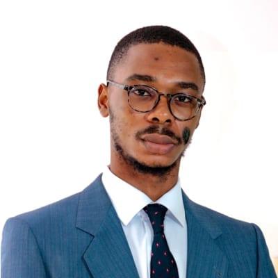 Pierre Oyono Mvogo