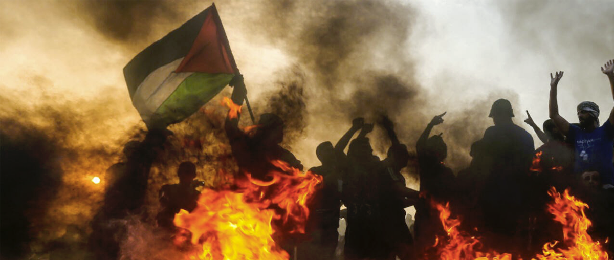Ceasefire Between Israel And Hamas: Is There Hope For Sustainable Peace?