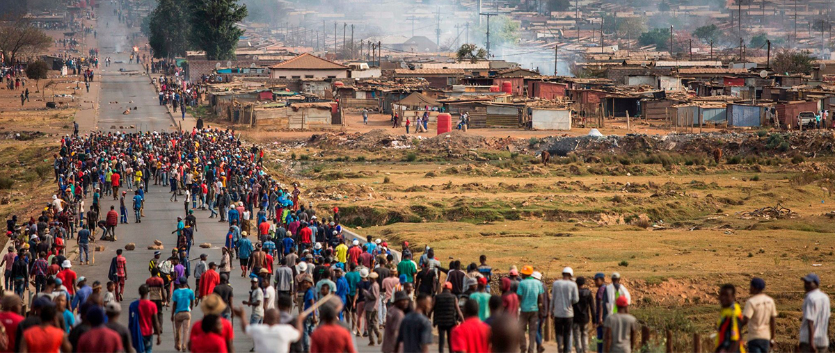 Unconstitutional Populism: A Peril To Democracy In Sub-Saharan Africa?