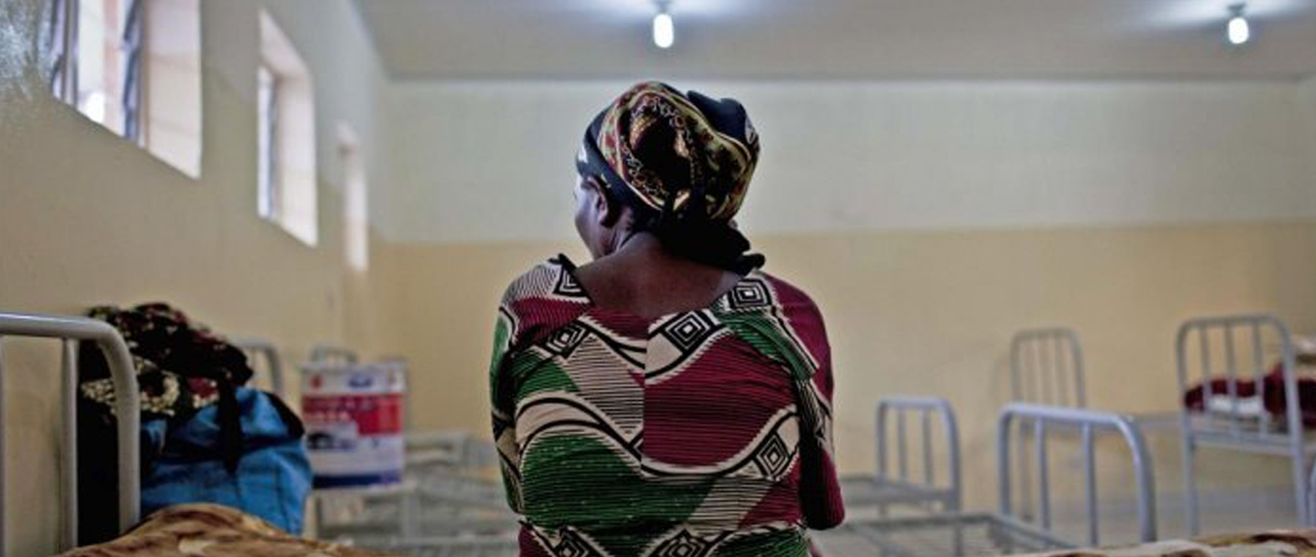 Evaluation Of Mechanisms To Combat Gender-Based Violence In The Far North Region Of Cameroon