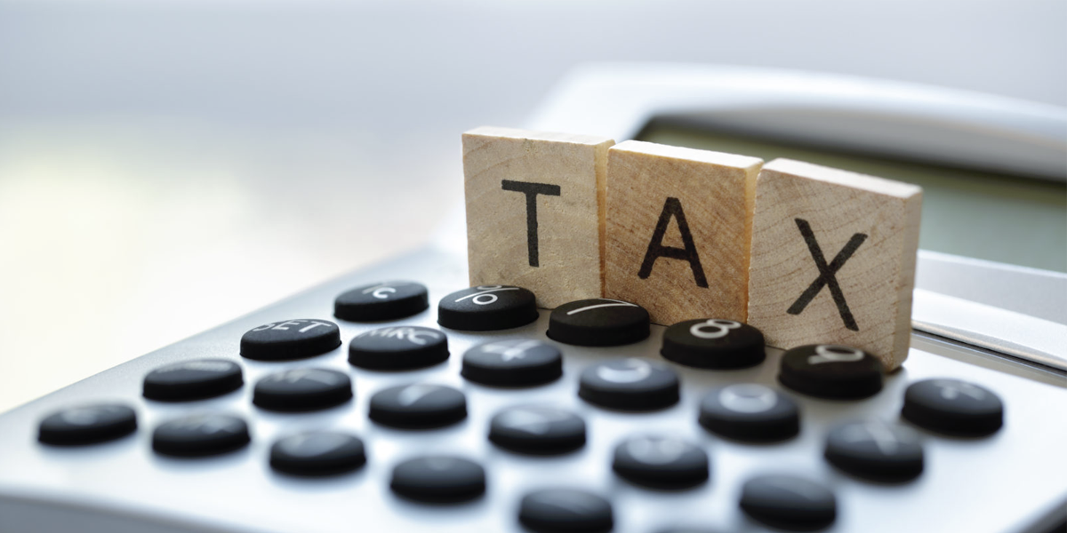 Ease Of Paying Taxes In Cameroon